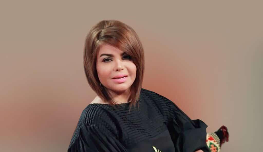 الفنانة مها محمد تكشف لأول مرة سبب توتر علاقتها بالمتقلب ريان جيلر وقصة لجين عمران
