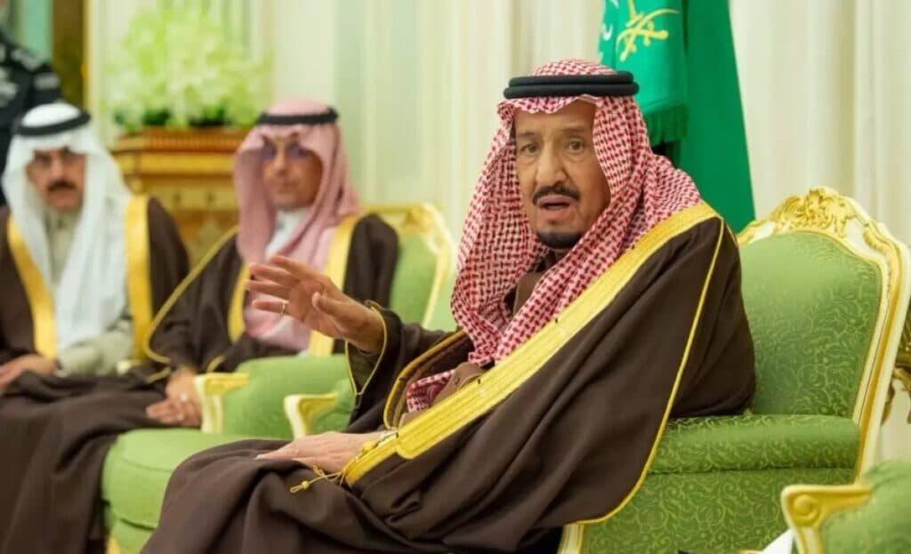 الموت يفجع الملك سلمان ووفاة أميرتين بـ24 ساعة.. من هي لمياء بنت هذلول بن عبدالعزيز؟