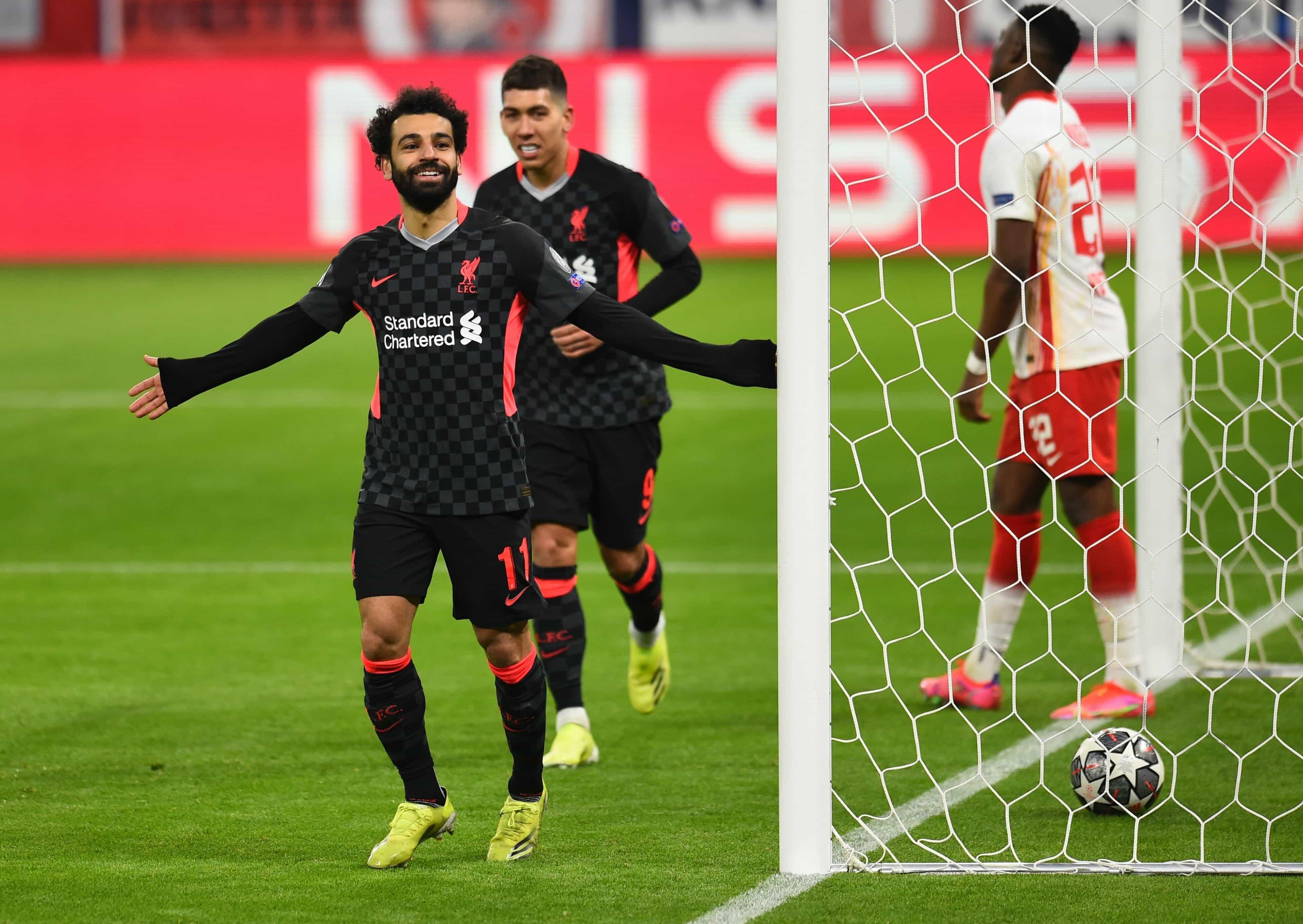 """فخر العرب """" محمد صلاح"""" يتوج بجائزة أفضل لاعب في الدوري الإنجليزي"""