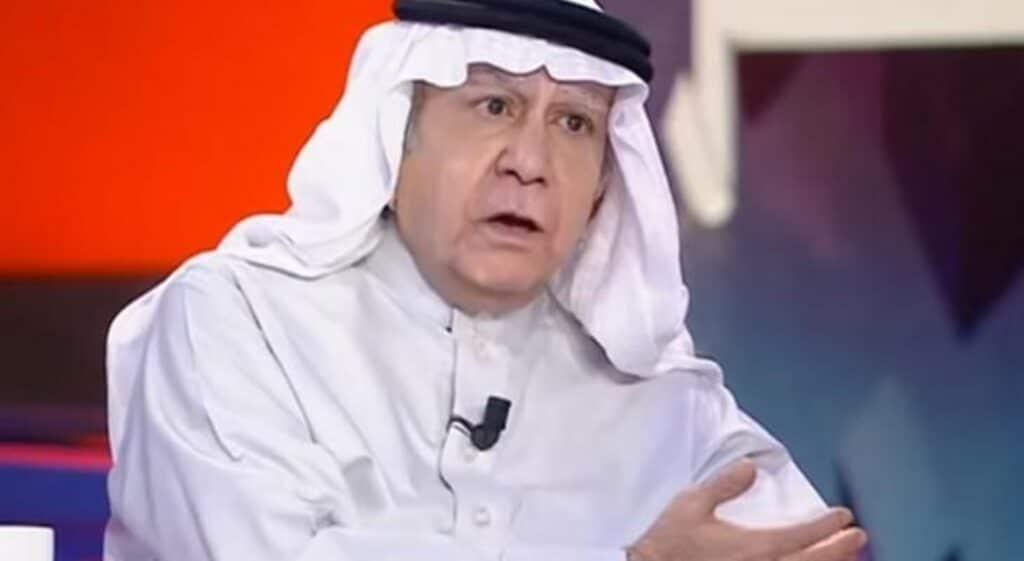 """تركي الحمد يتطاول على المفكر الكويتي عبدالله النفيسي ويصفه بـ""""مشعوذ الخليج"""""""