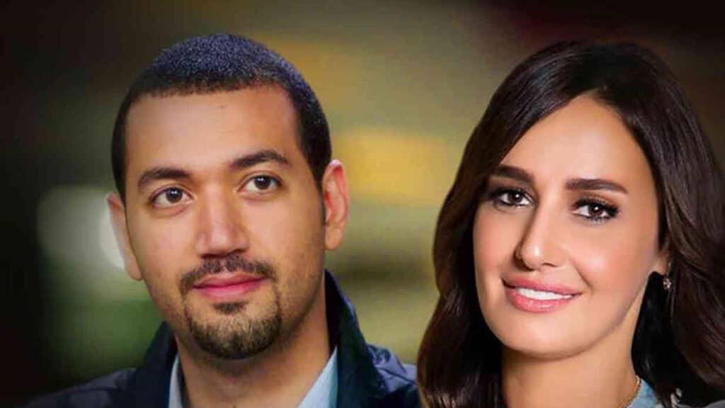 زواج حلا شيحة من الداعية الإسلامي معز مسعود.. تعرف على قصة حبهما وهل ترتدي الحجاب؟!