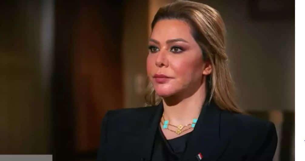 """رغد صدام حسين تنتقد النظام الحاكم بالعراق:"""" أزالكم الله إلى غير رجعة"""""""