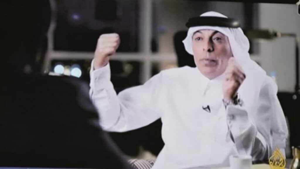 عميد بالمخابرات القطرية يُلجم عادل الجبير بعد تطاوله على قطر: إسأل الامير محمد بن نايف عنا أيها المرتبك