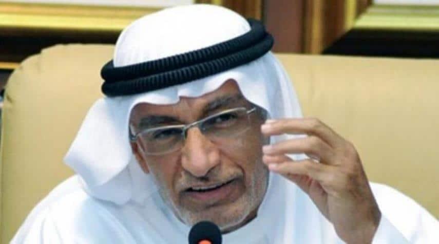 """مستشار """"ابن زايد"""" عبدالخالق عبدالله يتحدث عن عودة سفير الإمارات للدوحة"""