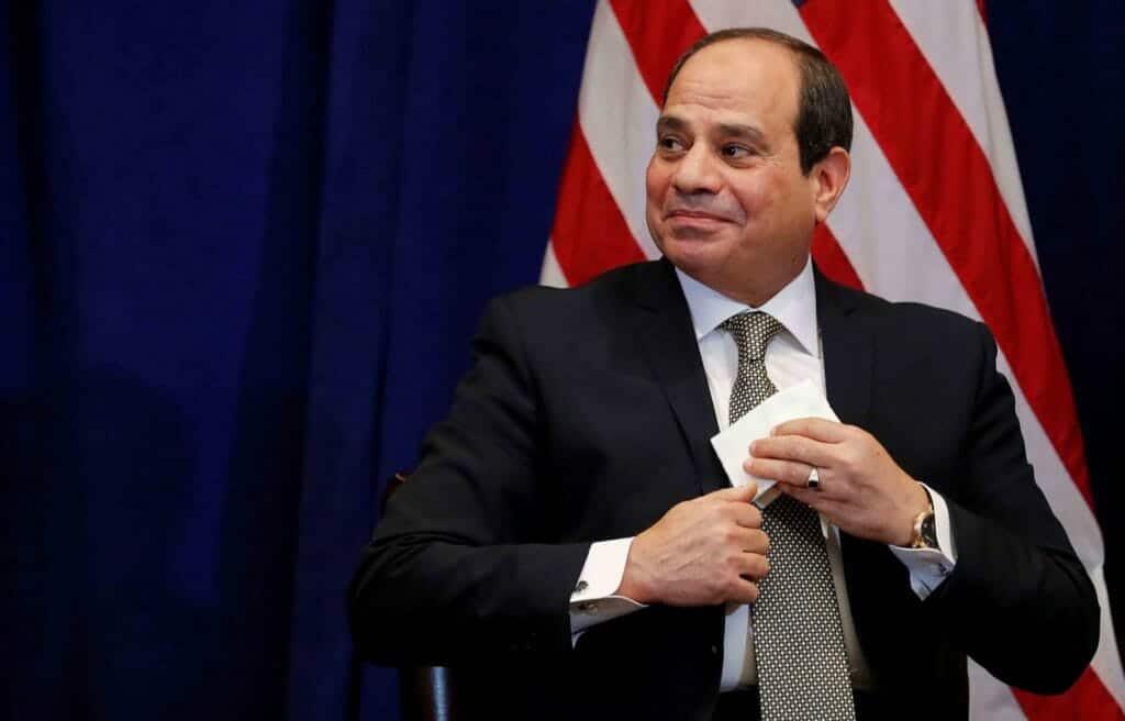 هذا ما ينتظر الديكتاتور المصري عبدالفتاح السيسي من بايدن بعد انتهاءه من ابن سلمان