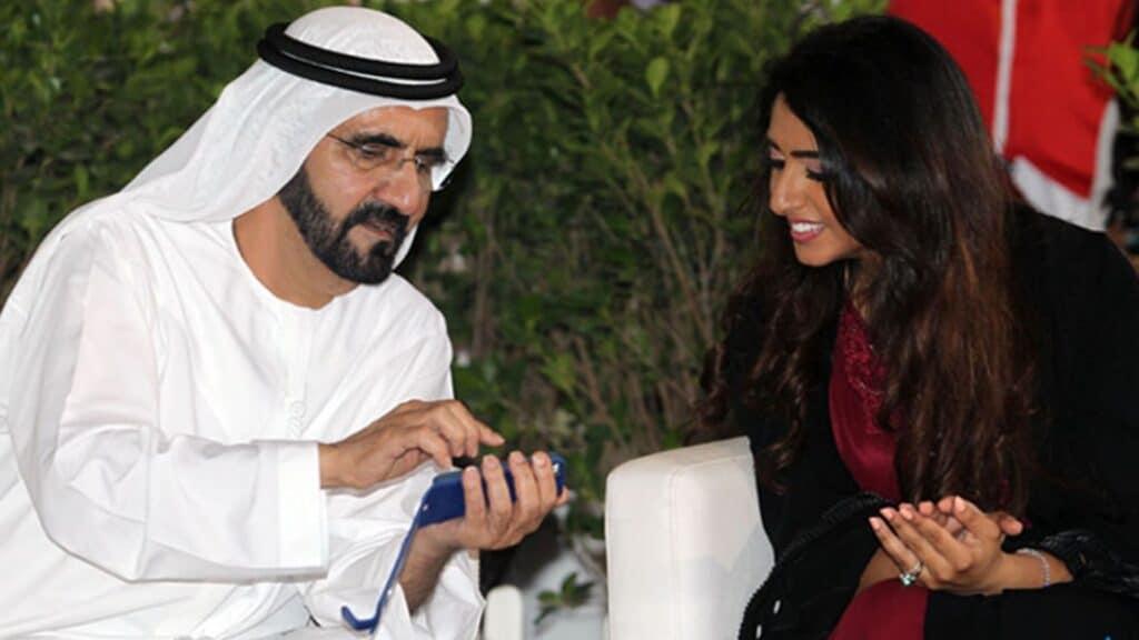صورتها من الحمام.. مقاطع مسربة للشيخة لطيفة ابنة حاكم دبي تثير جدلاً واسعاً