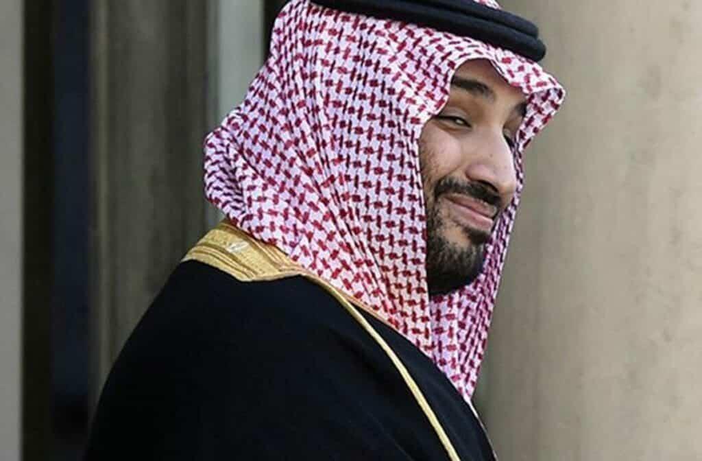 مجموعة أمراء من آل سعود تتأهب لإزاحة محمد بن سلمان من منصبه