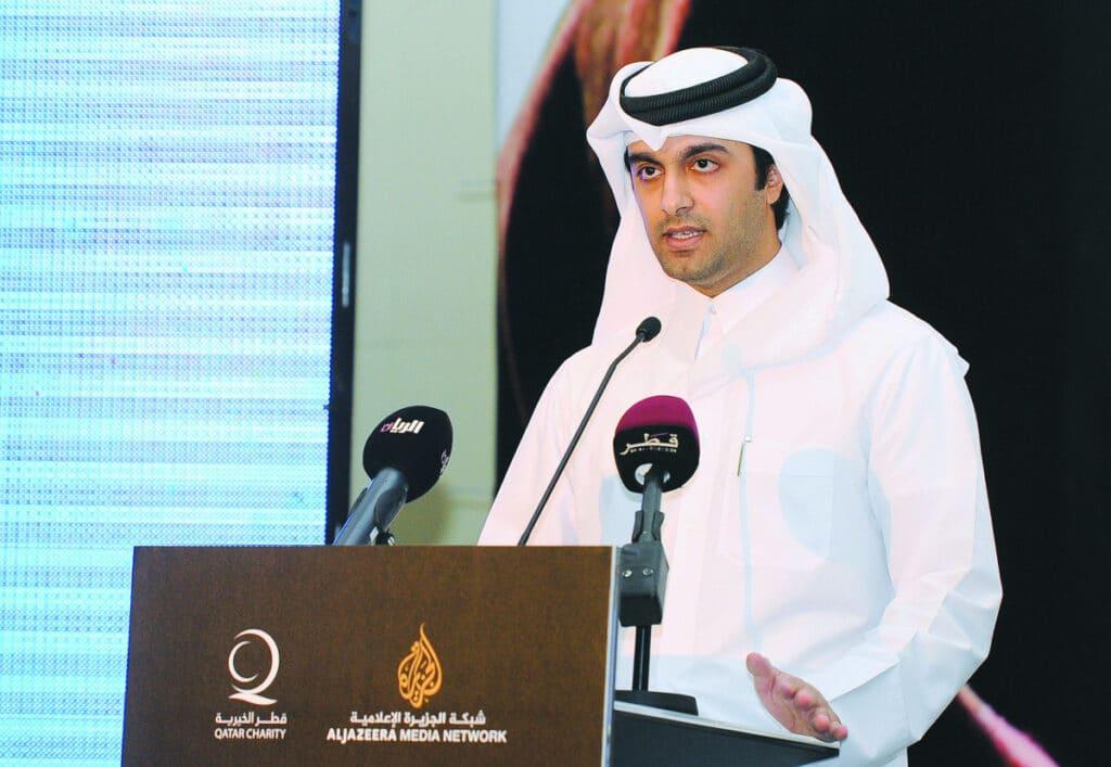 مدير الجزيرة أحمد اليافعي يبعث برسالة إلى محمود حسين بعد أن افرج السيسي عنه هذه تفاصيلها