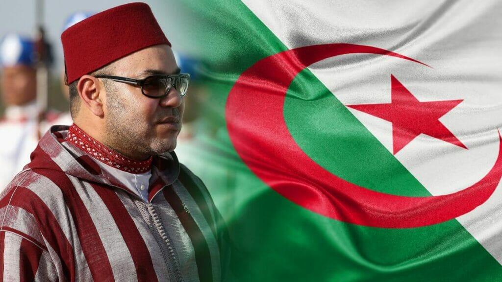 الكاتب نظام المهداوي: ملك المغرب يستقوي ضد جارته الجزائر بالصهاينة تماماً كما يفعل محمد بن زايد