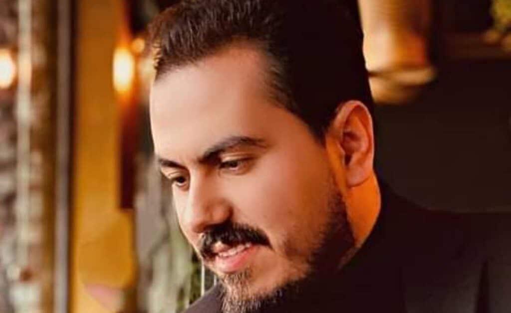 الأمور بين نزار الفارس و رانيا يوسف تتعقد .. الإعلامي العراقي يُصعّد وينفّذ تهديده ضدّها