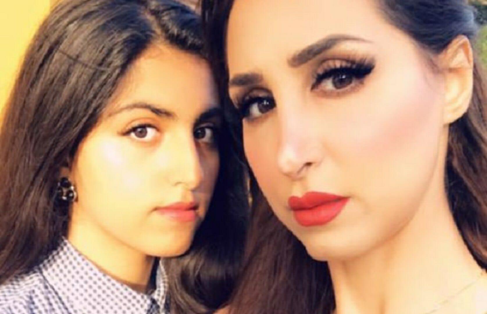 شاهد ابنة هند القحطاني تفاجئ متابعيها بما كشفته عن والدها لأول مرة وطن يغرد خارج السرب