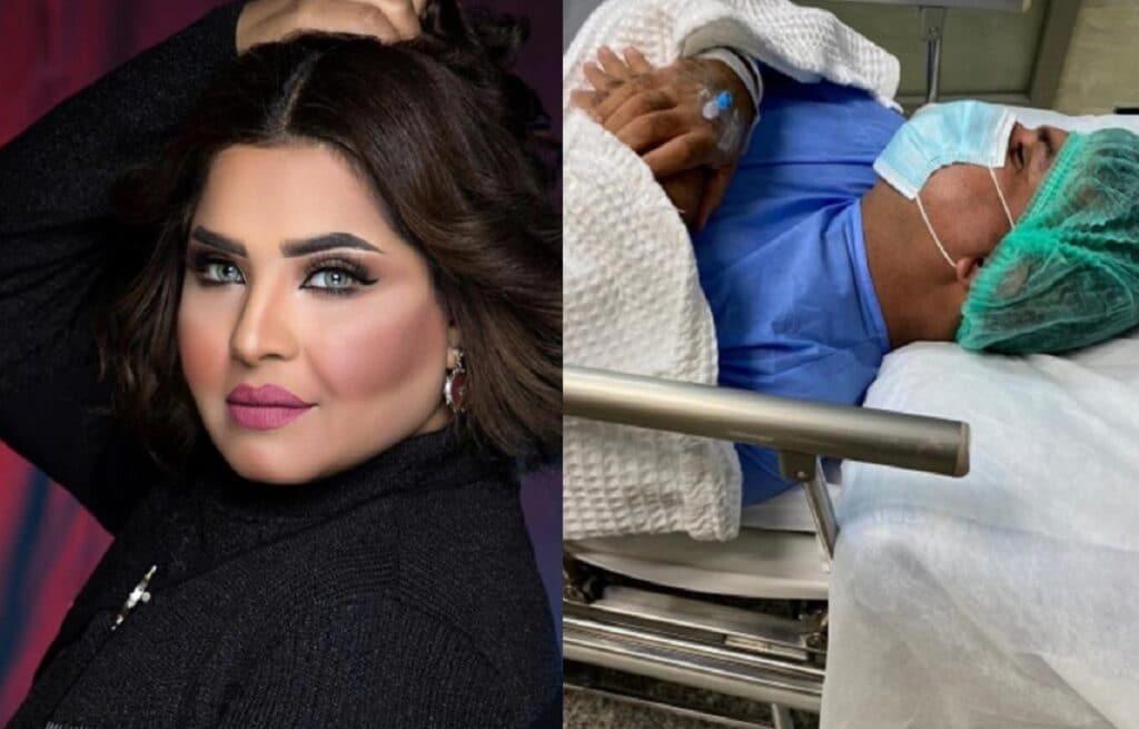 هيا الشعيبي تثير استفزاز الكويتيين بفيديو نشرته بعد وفاة مشاري البلام