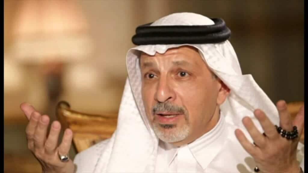 قام بأشياء غير طبيعية.. أحمد القطان يكشف كيف أقنع ابن سلمان السيسي بالتنازل عن تيران وصنافير؟