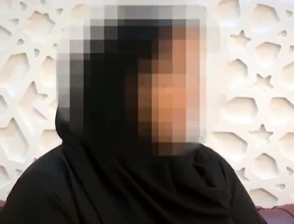 شاهد كيف تم ابتزاز فتاة في الامارات .. تعرفت عليه وتطورت العلاقة لارسال صور وفيديوهات!