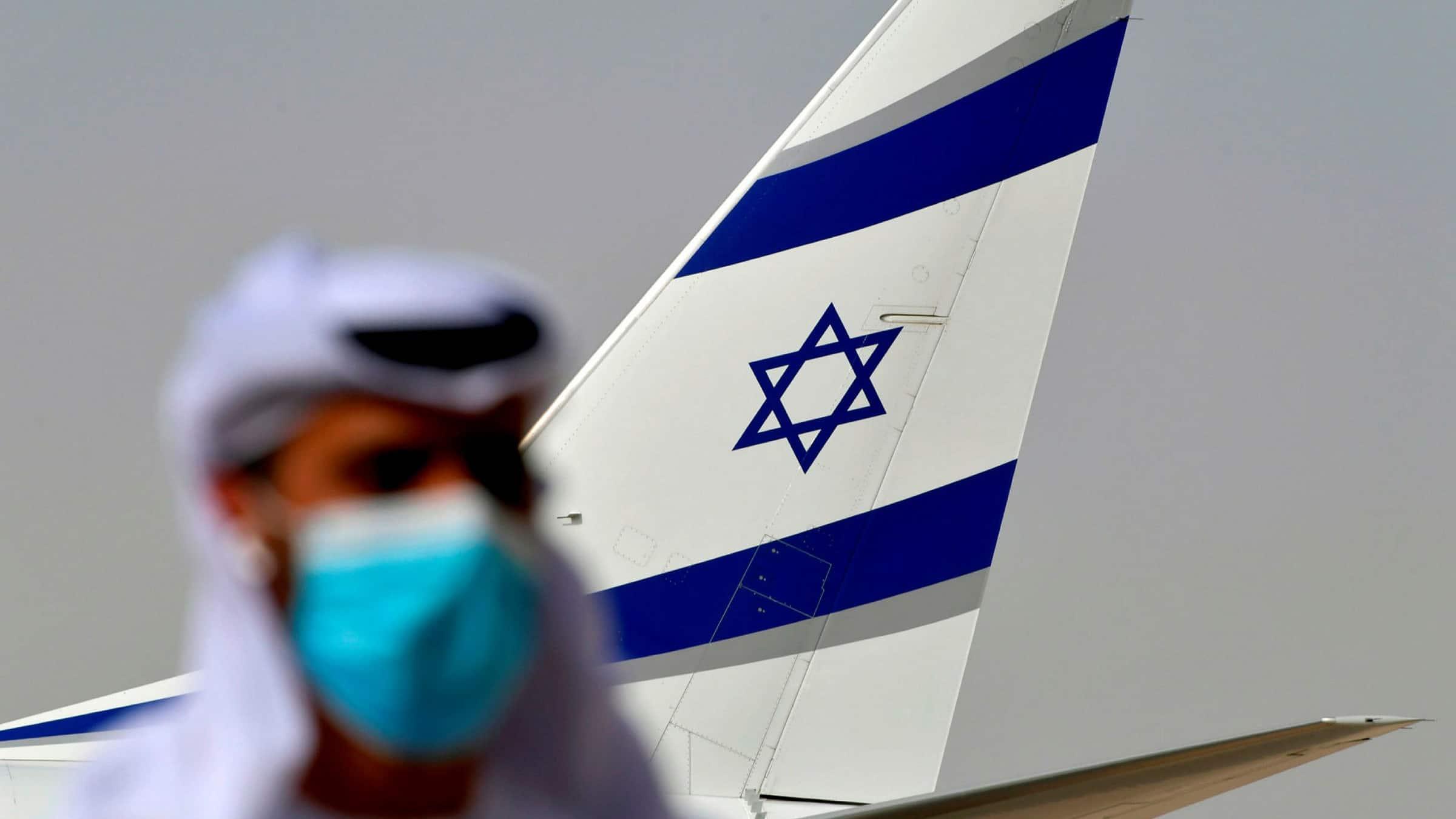 الإمارات مصدومة من نتنياهو بسبب تصميمه على هذا الأمر قبيل الإنتخابات الإسرائيلية