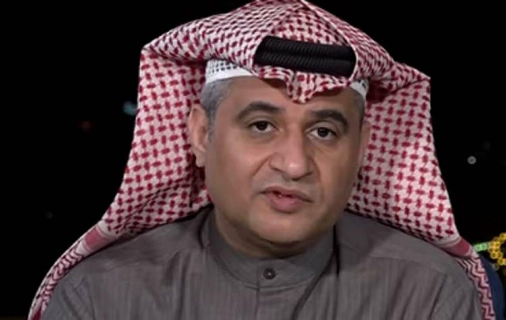 إعلامي كويتي شهير يشيد بشهامة سلطنة عمان في مساندة السعودية باليمن