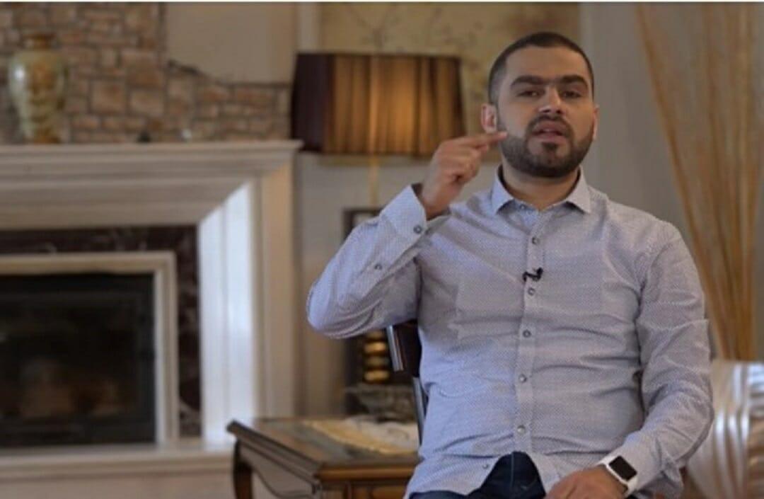 تطورات جديدة بقضية الدكتور أسامة الحسني المعتقل بالمغرب
