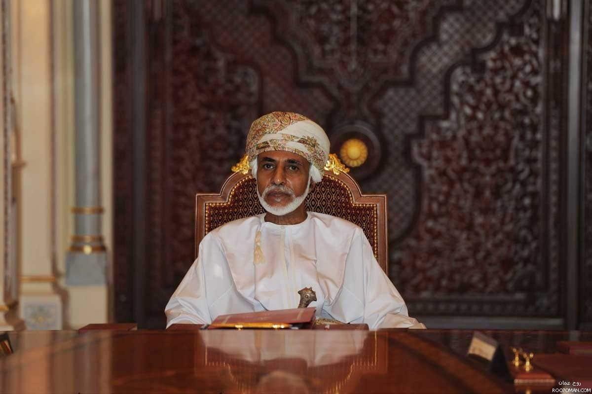الهند تمنح السلطان قابوس بن سعيد جائزة غاندي للسلام بعدما أبهرتها حكمته
