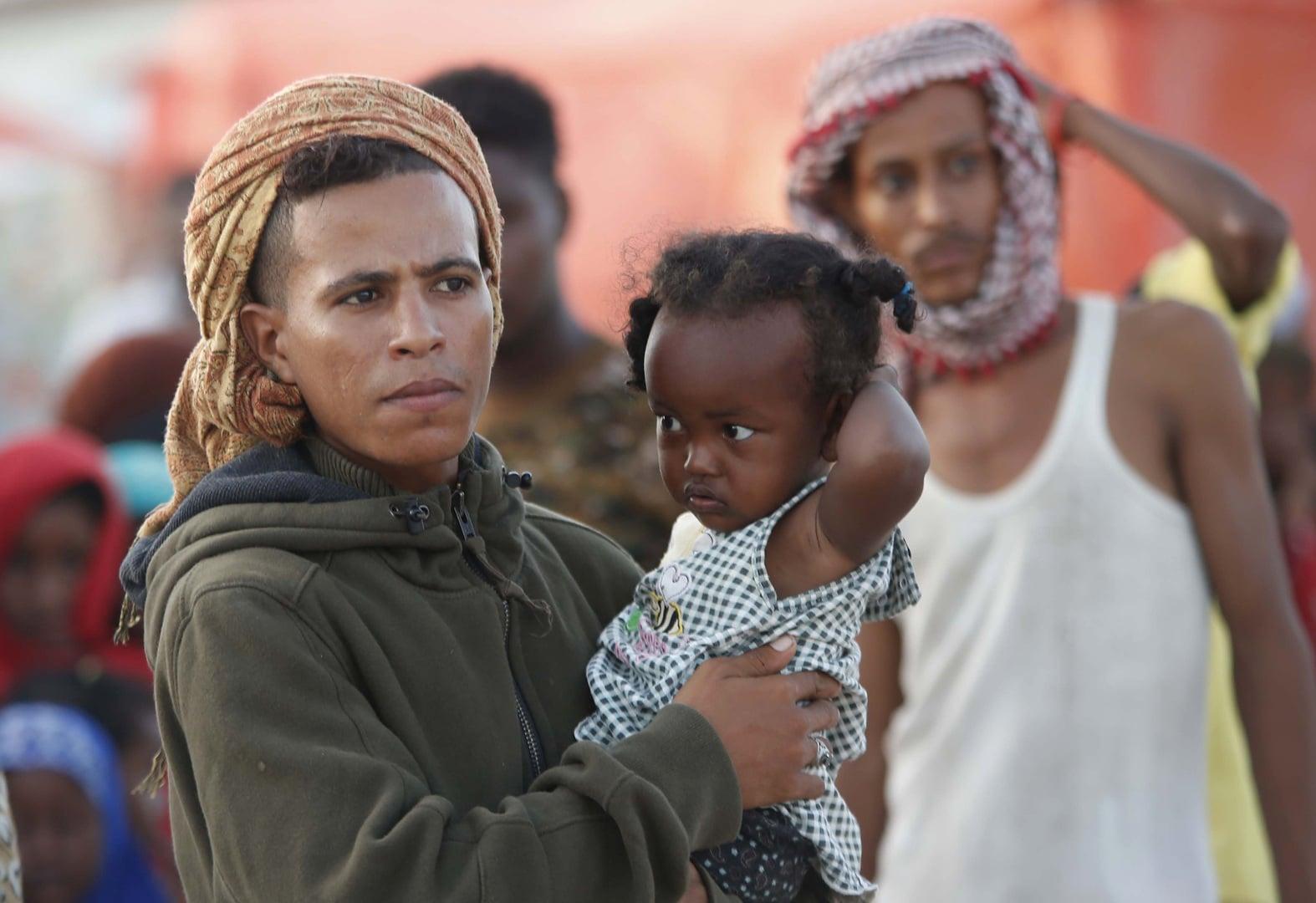"""هل طرد الملك عبدالله الثاني اللاجئين اليمنيين؟.. الأردن يرد على """"هيومن رايتس ووتش"""""""