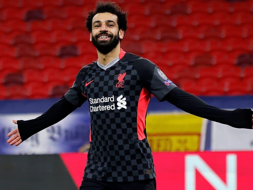 محمد صلاح وأخر التطورات بشأن تجديد عقده مع ليفربول