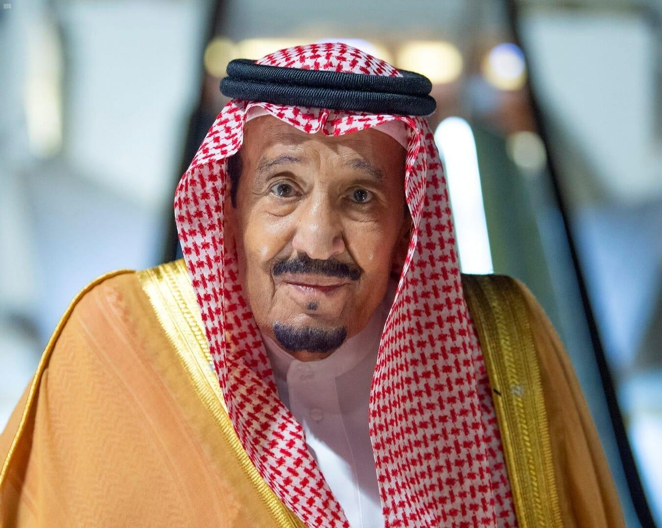 سعد الفقيه يكشف عن مرض الملك سلمان وذاكرته التي لا تتجاوز بضع دقائق وقصة محمد بن نايف