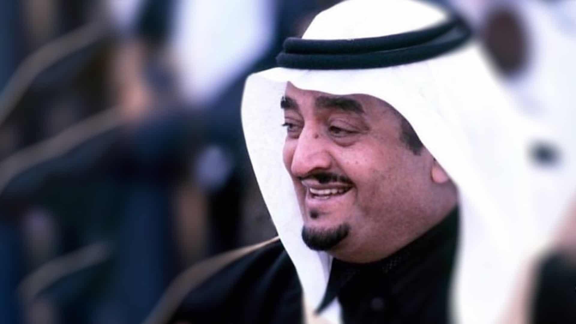 """""""أرجع الفضل لله"""".. فيديو نادر للملك فهد بن عبدالعزيز وما قاله لاقى تفاعلا كبيرا"""