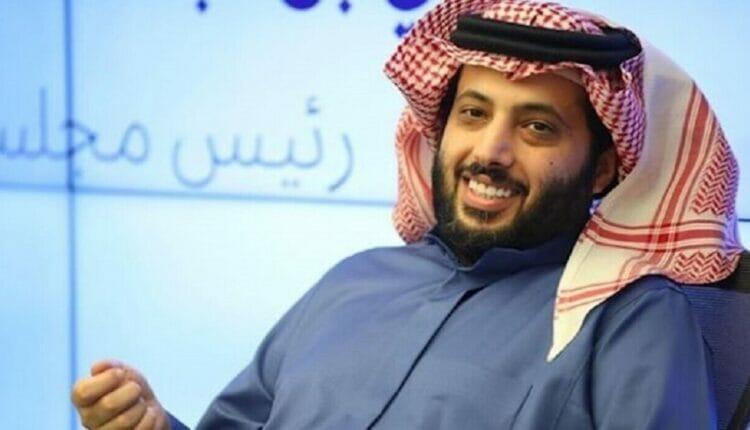 تركي أل الشيخ يرد على شائعات تدخله في تعين مدرب الزمالك الجديد