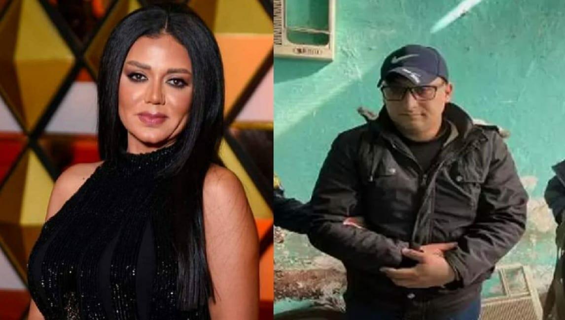 """رانيا يوسف تهاجم """"متحرش المعادي"""" وتصفه بـ""""كلب بشري"""" .. وتدخل في مشادة مع متابع!"""