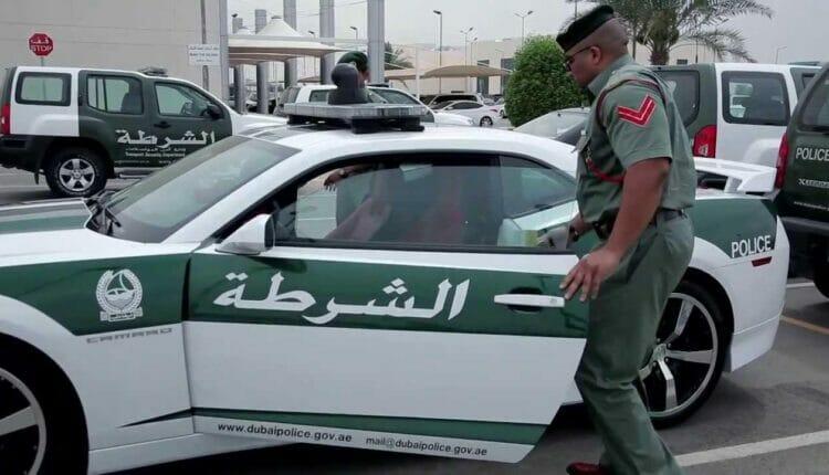 اعتقال إسرائيلي في دبي وضبط عشرات الكيلوغرامات من المخدرات في سيارته