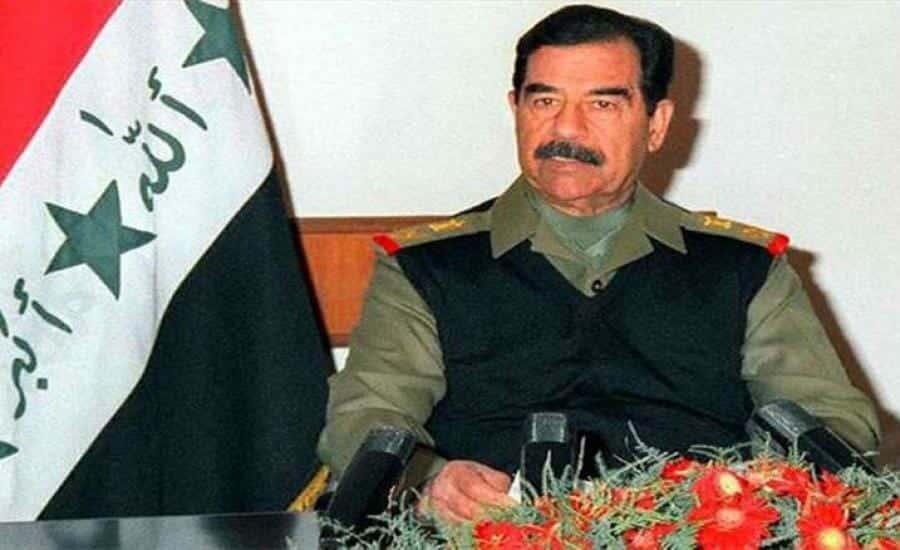 علم العراق يثير أزمة دبلوماسية بين بغداد وعمان.. فما القصة ؟!