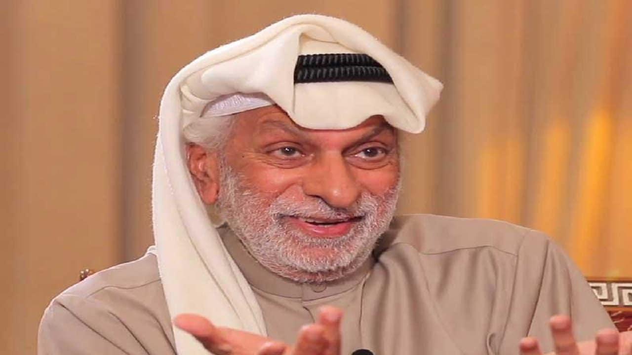 """لماذا قال الدكتور عبدالله النفيسي إن القرار في الكويت """"انفعالي وغير رشيد""""؟"""