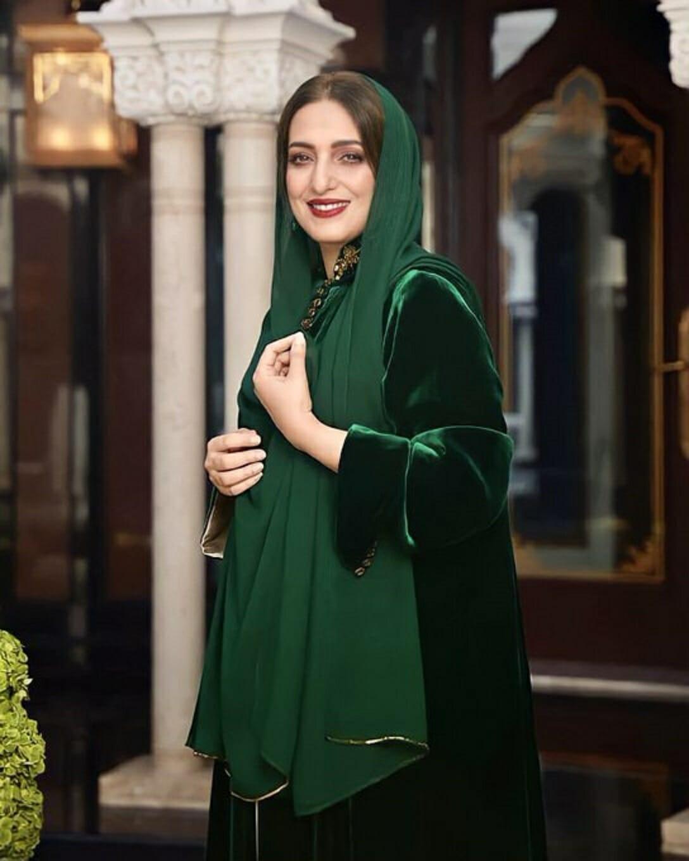 زوجة السلطان هيثم عهد البوسعيدية