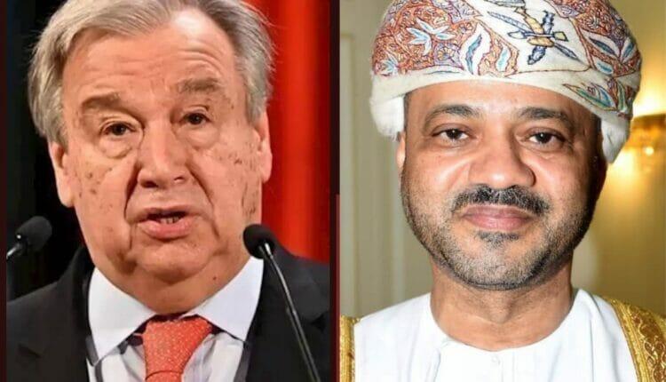 خبير استراتيجي سعودي يدعو لعدم الانصياع لجهود سلطنة عمان والأمم المتحدة