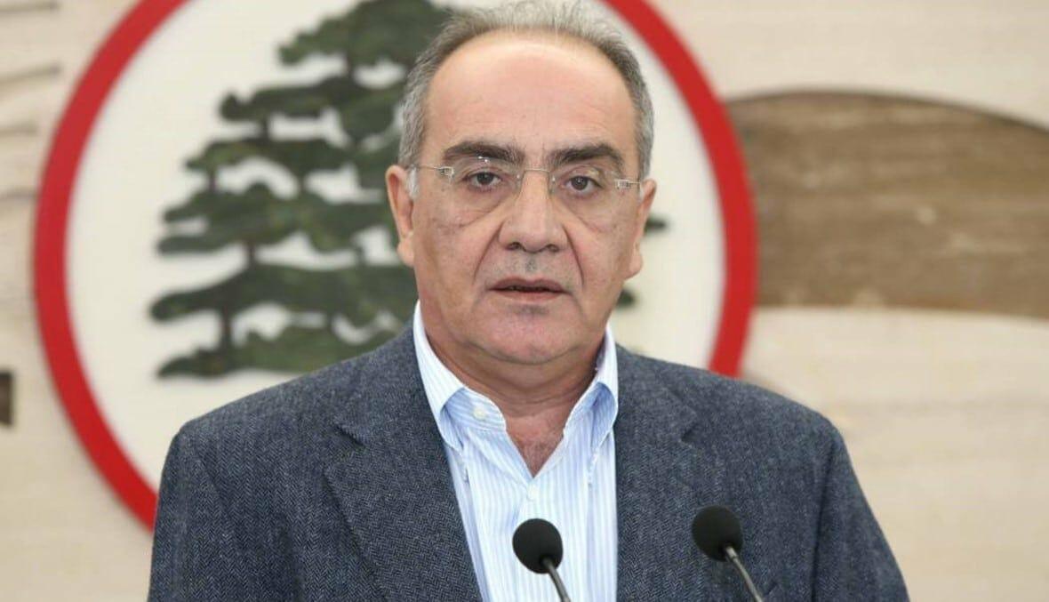 """""""هوانا غير هواك"""".. النائب اللبناني فارس سعيد يرفض أوكسجين بشار الأسد فما القصة؟"""
