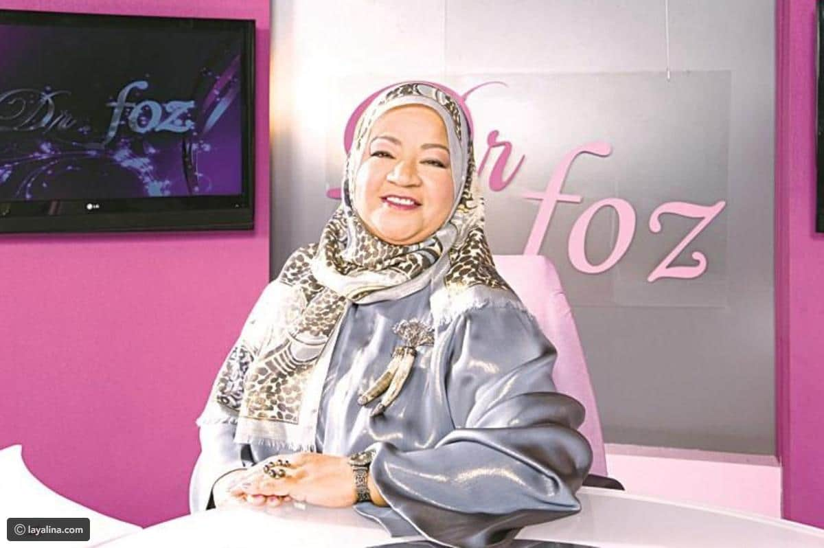 """الإعلامية الكويتية فوزية الدريع تقدم تفسيراً صادماً لظاهرة """"رضاعة القهوة"""" فما علاقتها بالرغبة الجنسية!"""