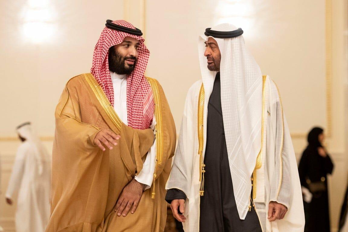 محمد بن سلمان يسعى لإزاحة الإمارات عن مكانتها كمقر إقليمي للشركات الأجنبية