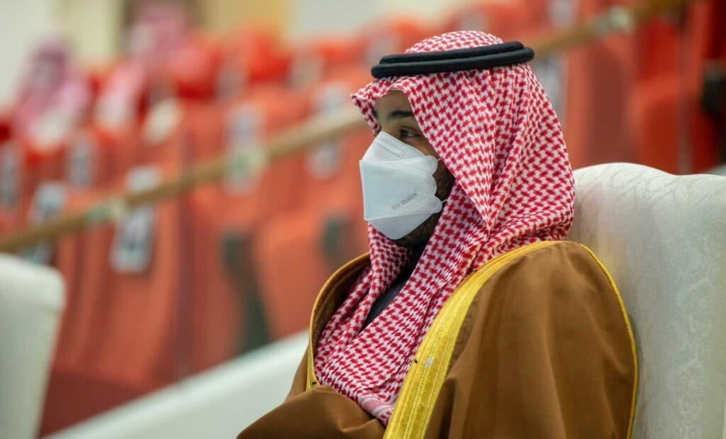 """من هي """"قوة التدخل السريع"""" التي طالبت واشنطن السعودية بحلها فوراً"""