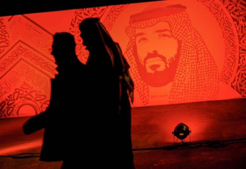 """قطعت خاشقجي وفشلت في قتل الجبري.. """"الصندوق الأسود"""" لفرقة النمر يد محمد بن سلمان الباطشة"""
