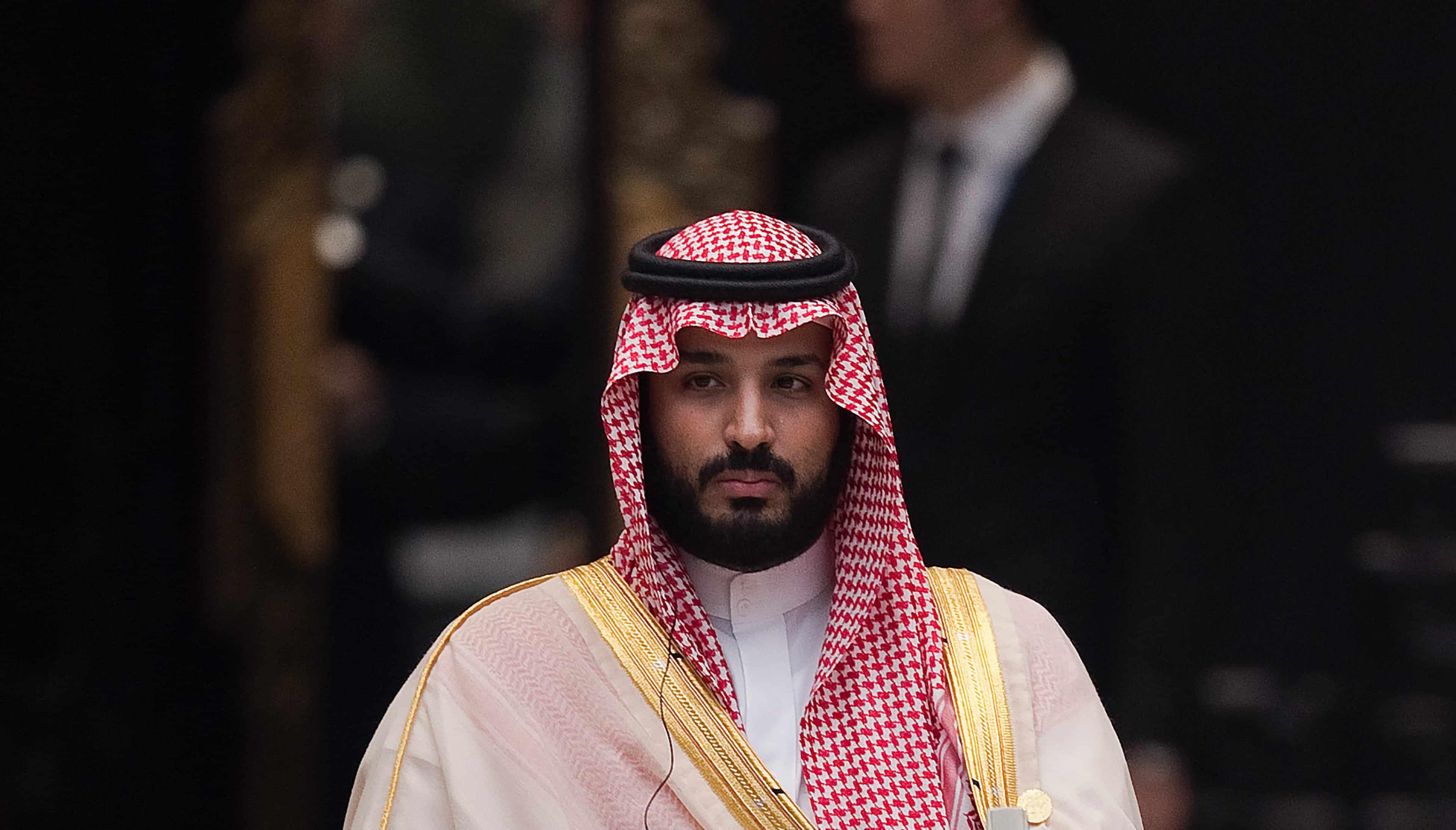 مجتهد يكشف عن وصول بيرقدار إلى الطائف وتخوف محمد بن سلمان من انقلاب أمراء آل سعود
