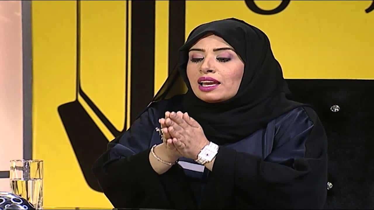 """""""رداحة الإمارات"""" مريم الكعبي تُقحم قطر في قضية هشام عشماوي.. هذا ما قالته فتحولت لـ""""مسخرة"""" تويتر"""