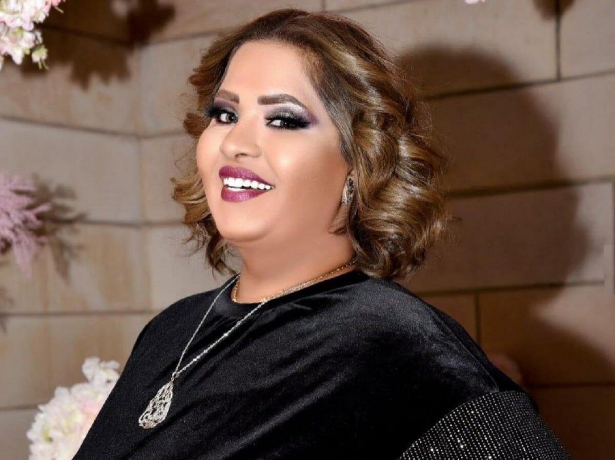 """هيا الشعيبي توجه رسالة قوية الى حلا الترك بعد سجن والدتها: """"خايف عليكي من غضب الله"""""""