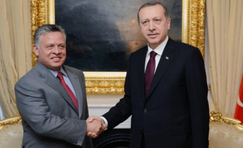 مفاجأة.. الاستخبارات التركية أبلغت الأردن بمؤامرة الانقلاب للإطاحة بالملك عبدالله