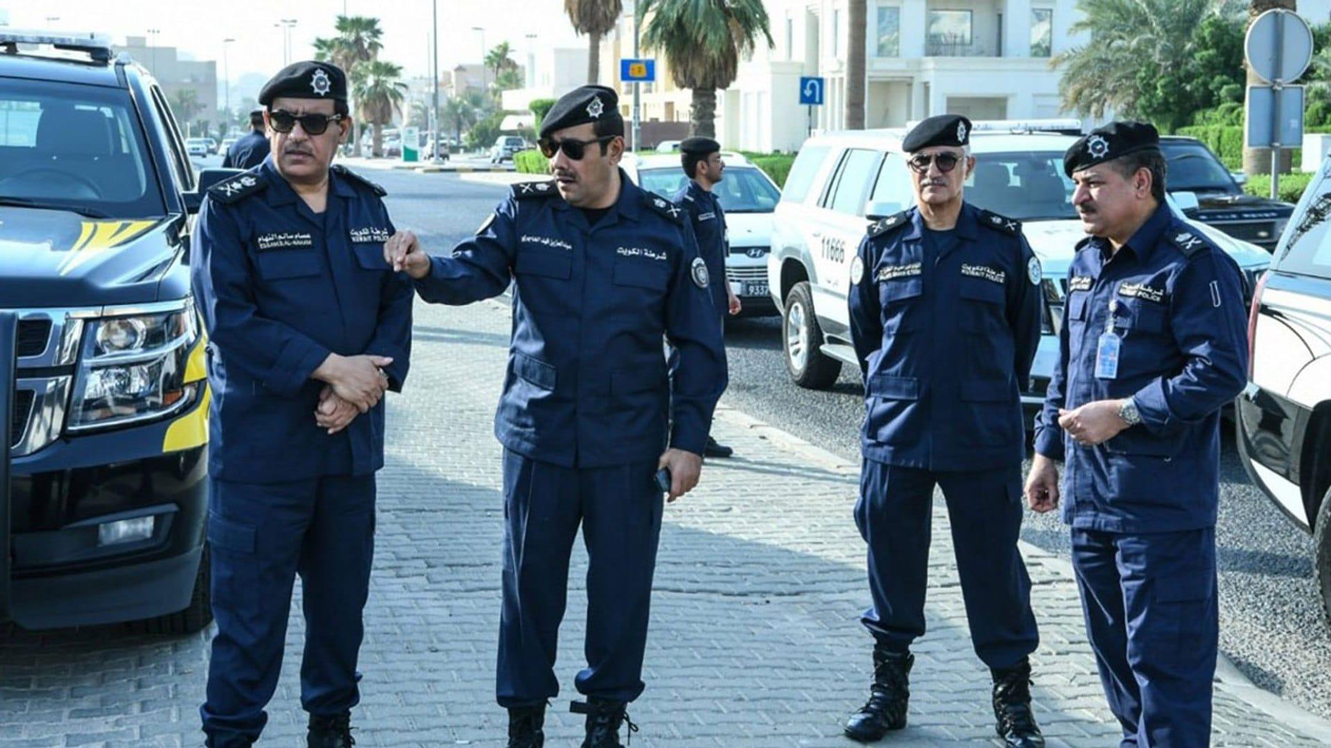 """""""شاهد"""" إعلامية كويتية مصدومة بعد تسريب فيديو خادش لها.. لجأت للشرطة ومبتزون يهددونها بنشر المزيد"""