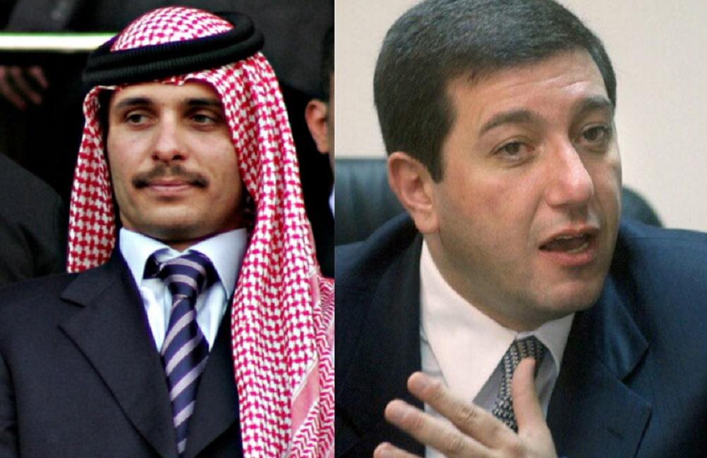 محامي باسم عوض الله يكشف تفاصيل (قضية الفتنة) والتوجه لطلب الأمير حمزة للشهادة