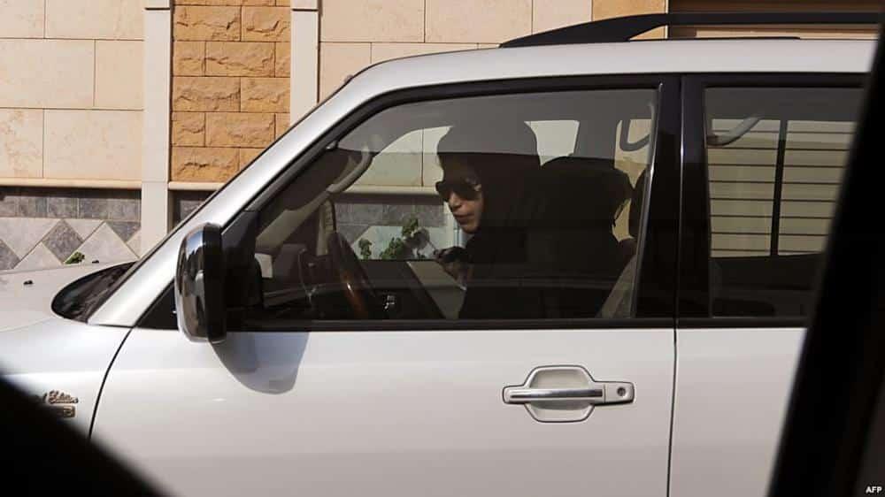 ناشطون ادعوا محاولة اغتصاب فتاة داخل ورشة سيارات في مدينة الدمام في السعودية