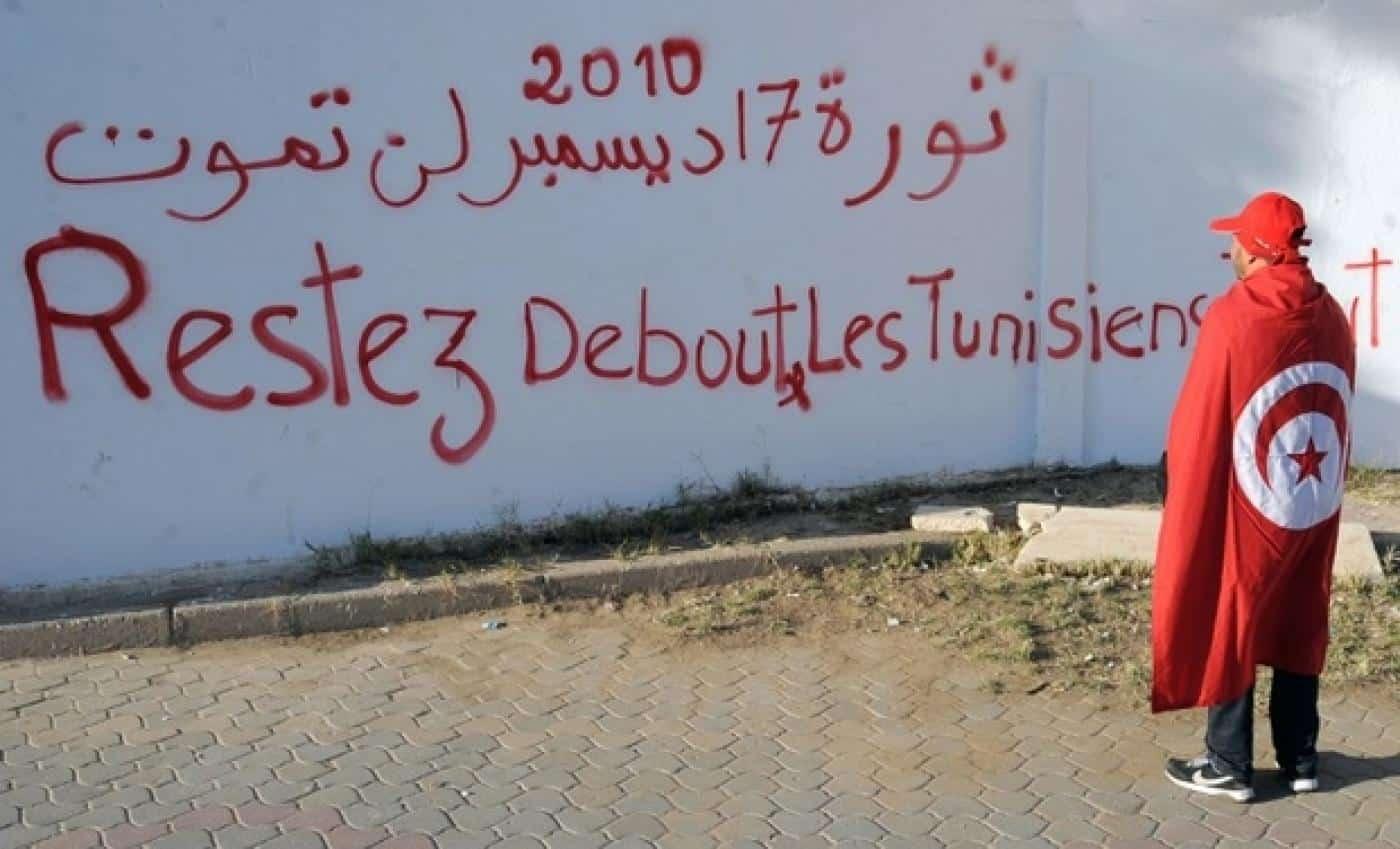 """""""فرق تسد"""" سياسة إماراتية جديدة لتدمير تونس بعد فشل عبير موسى في تنفيذ ما طلب منها"""
