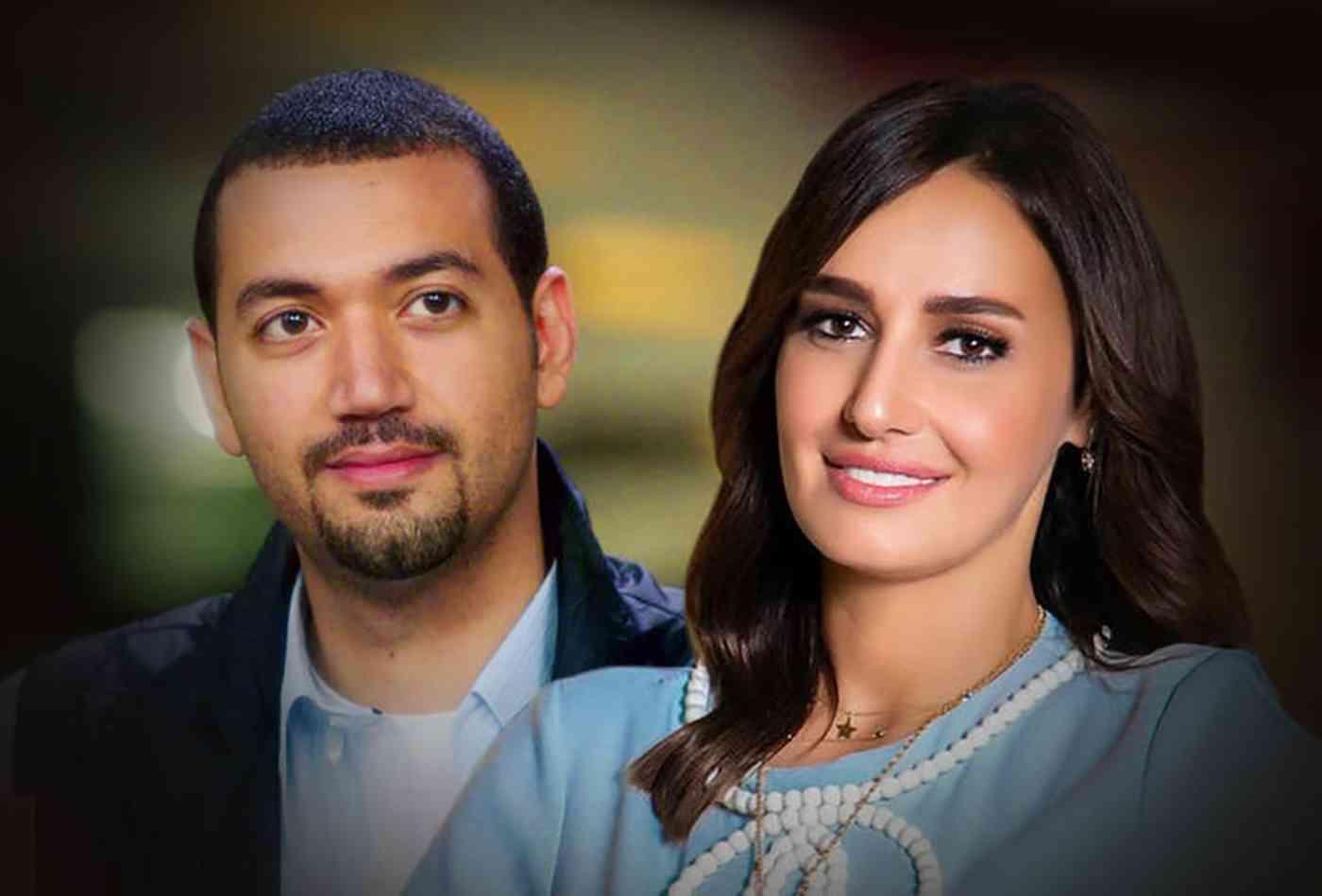 ماذا قالت حلا شيحة عن زواج وطلاق الداعية معز مسعود 4 مرات قبلها!