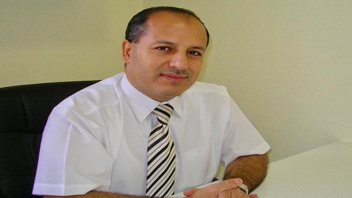 """مخترع """"نشوان باراسوند"""".. من هو خالد نشوان العالم العبقري الذي فجعت وفاته اليمنيين؟"""
