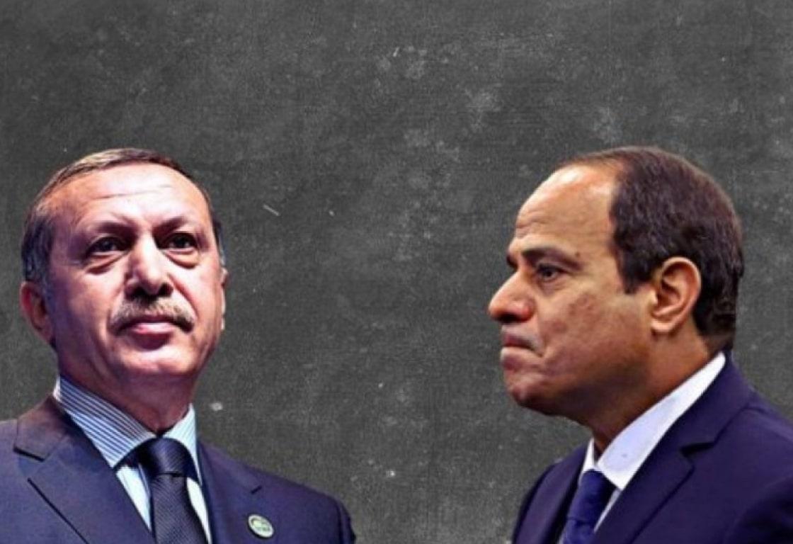 هذا الشرط الذي وضعته مصر أمام تركيا قبل تبادل السفراء وإعادة فتح السفارات