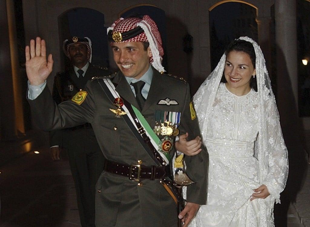 """عشيرة زوجة الأمير حمزة تصدر تحذيراً شديد اللهجة: سنلاحق """"ناشري الأباطيل"""""""